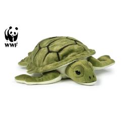 WWF Plüschfigur Plüschtier Meeresschildkröte (23cm)