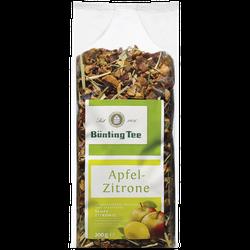 Bünting Tee Apfel-Zitrone, 200g loser Tee