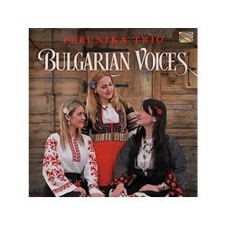 Perunika Trio - BULGARIAN VOICES (CD)