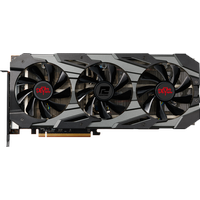 PowerColor Radeon RX 5700 XT Red Devil 8 GB GDDR6 1770 MHz