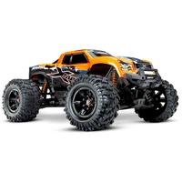 Traxxas Monstertruck X-Maxx 8S 2CH RTR VXL orange 77086-4
