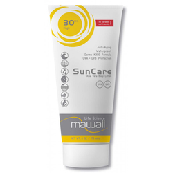 Sonnencreme Mawaii SunCare SPF 30 175 ml