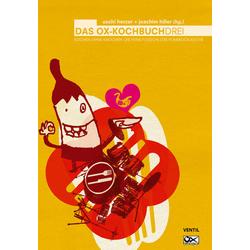 Das Ox-Kochbuch 3: Buch von
