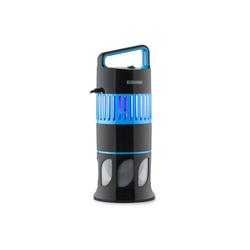 Duramaxx Insektenschutz-Vorhang Mosquito Ex Deco Insektenfalle UV Schwarzlicht 13 W