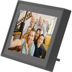 Denver PFF-711 Digitaler Bilderrahmen (17,78 cm/7,00