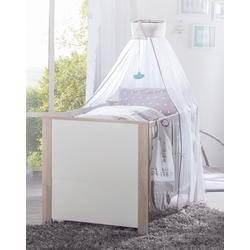 Kinderbett OLAF(LF 70x140 cm)