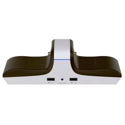 Raptor Dual Charging Station - Ladestation - schwarz/weiß Controller-Ladestation