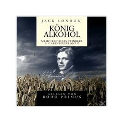 - König Alkohol (CD)