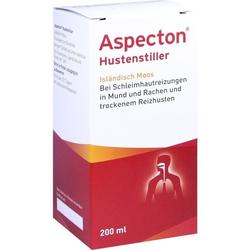 Aspecton Hustenstiller