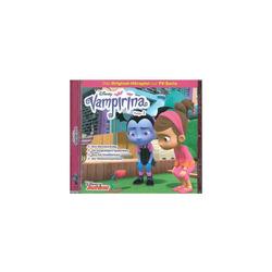 Kiddinx Hörspiel CD Vampirina 02