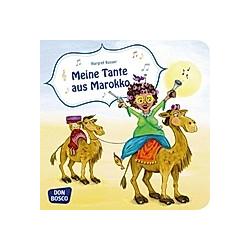 Meine Tante aus Marokko - Buch