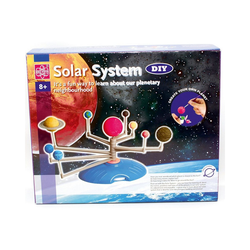 Edu-Toys Lernspielzeug Solar System