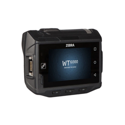 WT6000 - Tragbarer Touch Computer mit Android 5.1, USB, Bluetooth, WLAN, NFC, Display