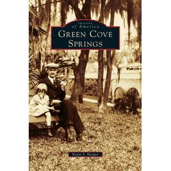 Green Cove Springs als Buch von Kevin S. Hooper