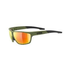 Uvex Sportbrille sportstyle 706
