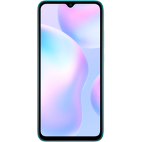 Xiaomi Redmi 9A 2 GB RAM 32 GB peacock green