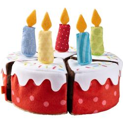 HABA Geburtstagstorte, bunt - bunt
