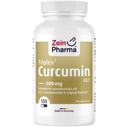 CURCUMA Kapseln Curcumin Triplex3 500mg 150 St