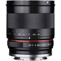 Samyang 35mm F1,2 ED AS UMC CS Canon M