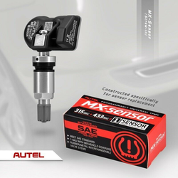 AUTEL Reifendrucksensor 315/433MHz
