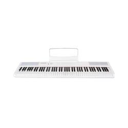 Artesia Keyboard Artesia Performer Stage-Piano Keyboard Weiss