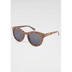catwalk Eyewear Sonnenbrille im Oversize-Look braun