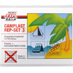 TIP-TOP Camplast Reparatur-Set 3