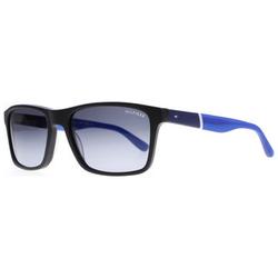 Tommy Hilfiger 1405/S T9T 5618 Dark Blue Sonnenbrille