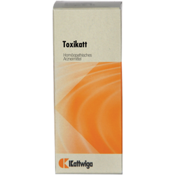 TOXIKATT Tropfen 50 ml
