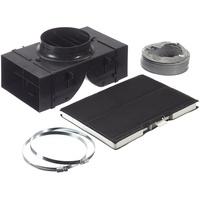 Bosch DHZ5345 Starterset für Umluftbetrieb