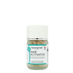 Beautylines - Hair Activator - 120 Haarwachstums-Kapseln