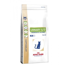 Royal Canin Urinary S/O Moderate Calorie 3,5 kg