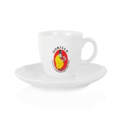 Espresso Gorilla Espressotasse