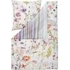 ESTELLA Floral multicolor 155 x 220 cm + 80 x 80 cm