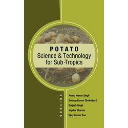 Potato: eBook von