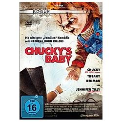 Chucky's Baby - DVD  Filme
