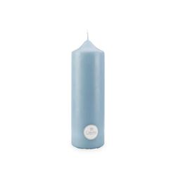 Kerze CALUMA blau Engels Kerzen GmbH