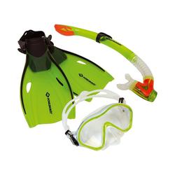 Schildkröt Wasserspielzeug Junior Schnorchel Set