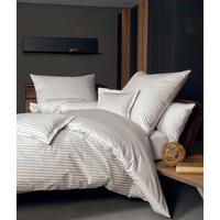 JANINE Modernclassic 3912 naturell (200x200+2x80x80cm)