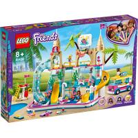 Lego Friends Wasserpark von Heartlake City 41430