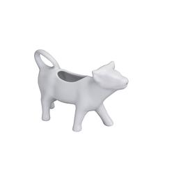Cilio Milchkanne Milchkuh Milchkännchen, 0.1 l, Milchkännchen