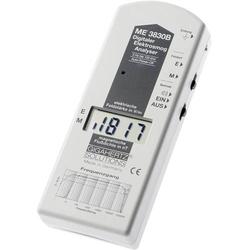 GIGAHERTZ SOLUTIONS ME 3830B Niederfrequenz (NF)-Elektrosmogmessgerät