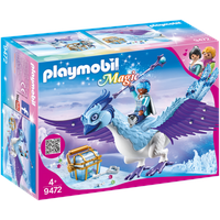 Playmobil Magic Prachtvoller Phönix (9472)