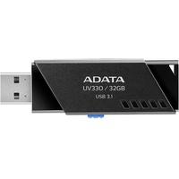 A-Data UV330 32GB USB 3.1 schwarz
