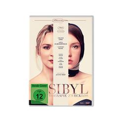 SIBYL-THERAPIE ZWECKLOS DVD