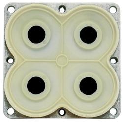 Membransatz für SHURflo® Soft Wasserpumpen