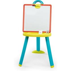 Smoby Tafel Mal- und Kreativtafel Stehtafel
