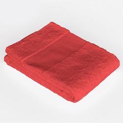 Gästehandtuch | BearDream poppy red