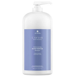 Alterna Caviar Bond Repair Shampoo 2l