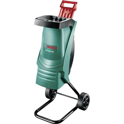 Bosch Home and Garden AXT RAPID 2200 Elektro Messer-Häcksler 2200W